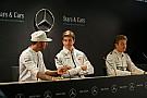 Wolff reconoció que Hamilton ignoró las órdenes de equipo