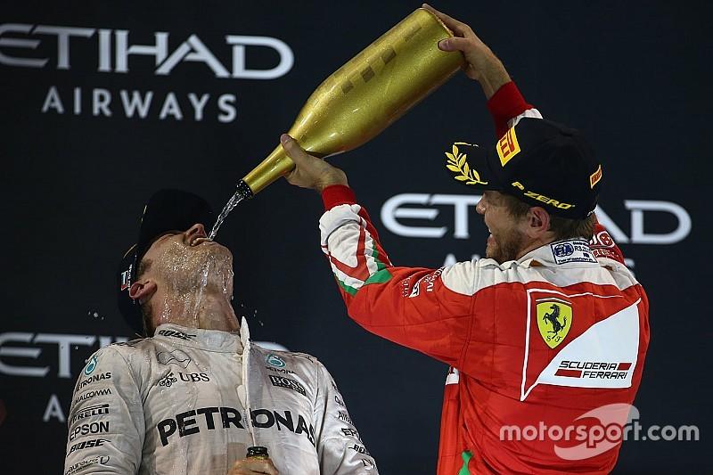 Vettel habla de