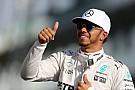 Hamilton le akart lépni a Mercedestől a Spanyol Nagyíj után?!