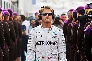Формула 1 Блог Мнение: почему не бывает недостойных чемпионов