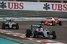 SZAVAZÁS: Szerinted Hamilton húzása fair volt Rosberg ellen?
