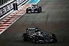 Horner schaart zich achter Hamilton: