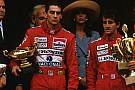 Mercedes repete escrita da McLaren nos anos de Senna e Prost
