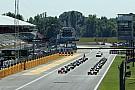 У Монці підтвердили проведення Гран Прі Італії як мінімум до 2019-го