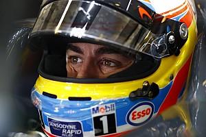 F1 Noticias de última hora Alonso ve posible dar el paso final para luchar por podios y victorias