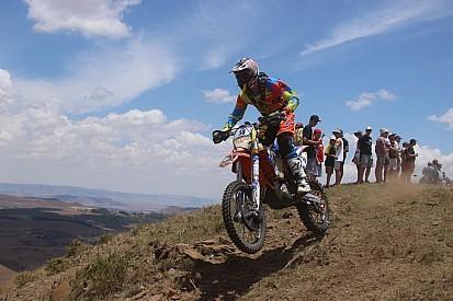Roof of Africa: Eines der härtesten Motocross-Rennen der Welt