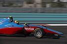 GP3 Test Abu Dhabi, Day 2: bella zampata di Alessio Lorandi