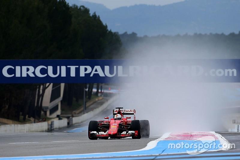 جائزة فرنسا الكبرى قد تعود إلى روزنامة الفورمولا واحد في 2018