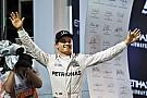 Photos - La carrière de Nico Rosberg en F1