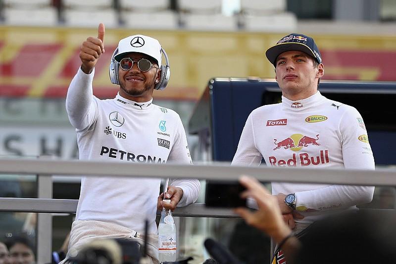 Переписка Mercedes с Ферстаппеном в твиттере: полная версия