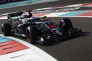Fórmula 1 Artículo especial La Fórmula de ahorro