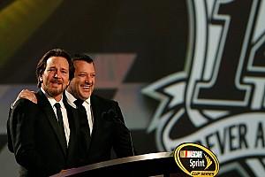 NASCAR Cup Últimas notícias NASCAR e Stewart surpreendem líder do Pearl Jam