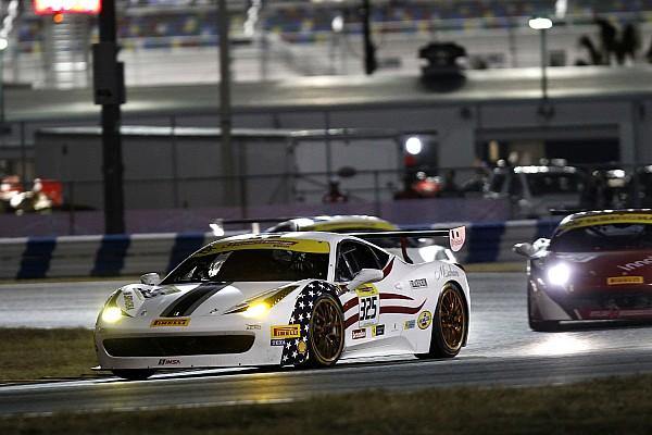 Світовий фінал Ferrari Challenge: Манчінеллі здобуває перемогу на Дайтоні