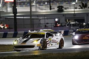Ferrari Репортаж з гонки Світовий фінал Ferrari Challenge: Манчінеллі здобуває перемогу на Дайтоні