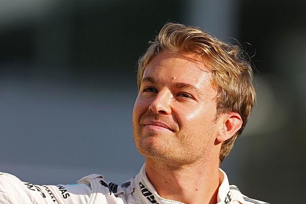 Lauda: Rosberg