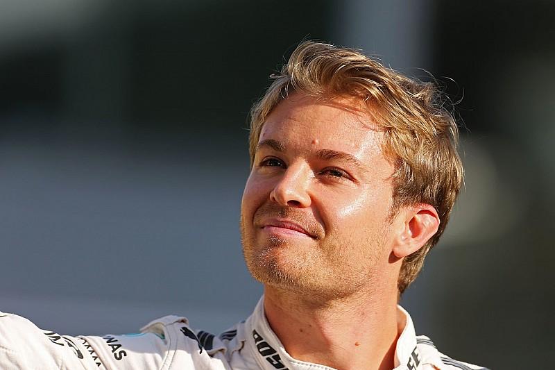 """Lauda: Rosberg """"deveria ter nos avisado"""" sobre aposentadoria"""