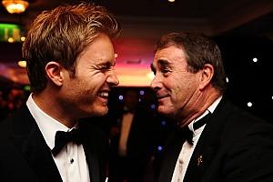 General Actualités Autosport Awards - Rosberg sacré pilote de l'année