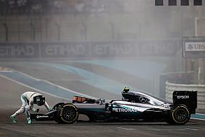 General Actualités Autosport Awards - La Mercedes W07 Hybrid récompensée