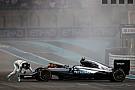 Autosport Awards - La Mercedes W07 Hybrid récompensée