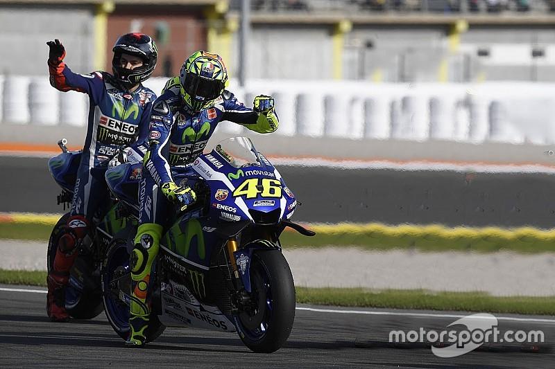 """Lorenzo: """"La tensión con Rossi se reducirá con mi salto a Ducati"""""""