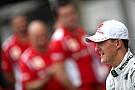 Button, Rosberg és Massa együtt sem tudja lenyomni Schumachert