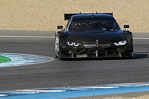 DTM Ultime notizie La BMW mantiene solo i team RMG e RMB nel DTM nel 2017