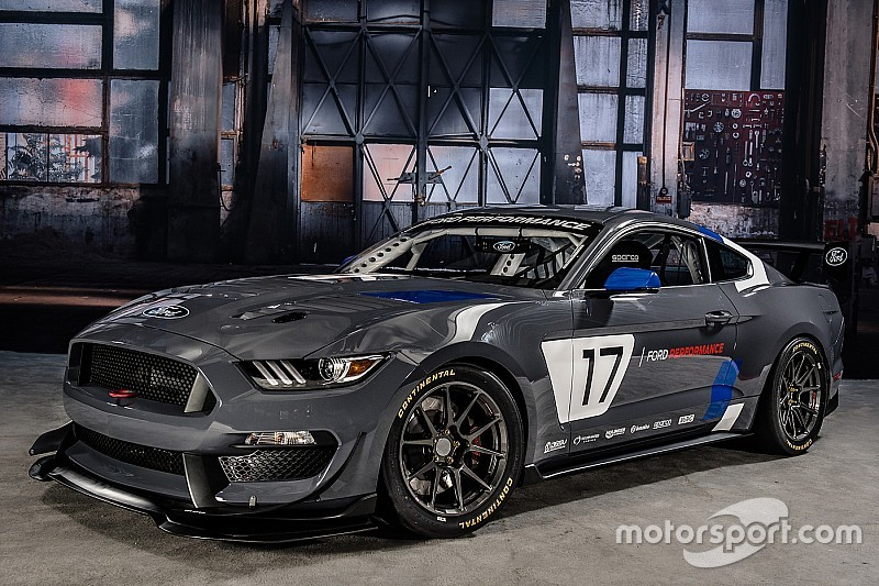 Ford erwägt Mustang als Supercars-Rennauto ab 2018