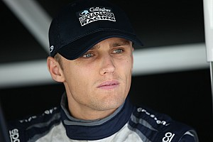 IndyCar Últimas notícias Ganassi confirma Max Chilton para 2017