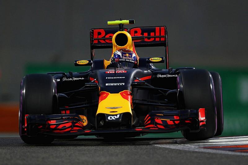 【F1】レッドブル「フェルスタッペンはさらにステップアップする」