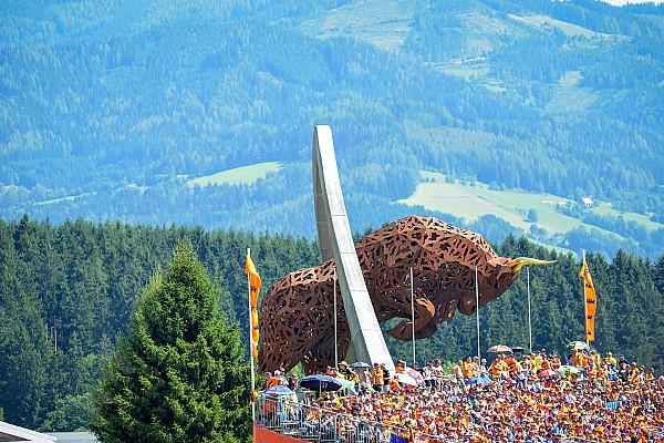 El GP de Austria, elegido mejor evento del año 2016 en MotoGP
