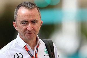 Clamoroso: Paddy Lowe lascia la Mercedes, ma non va alla Ferrari!