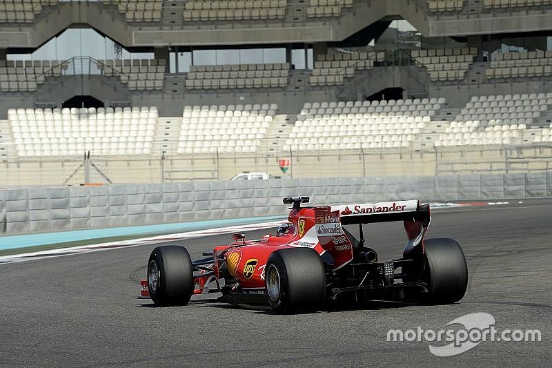 Análisis: ¿Qué relevancia tendrá Byrne en el Ferrari de 2017?