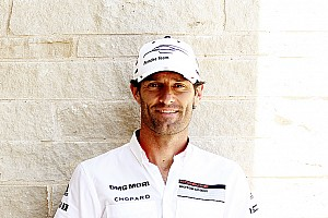 WEC Feature Topnews 2016 – #20: Mark Webber hört auf