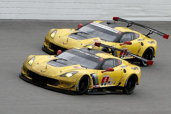 Рокенфеллер та Фасслер повертаються в Corvette для виступів у Дайтоні та Себрінгу