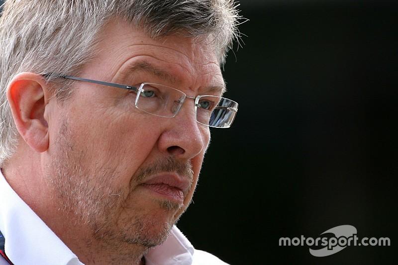 Браун уверен, что Ф1 стоит задуматься о будущих двигателях