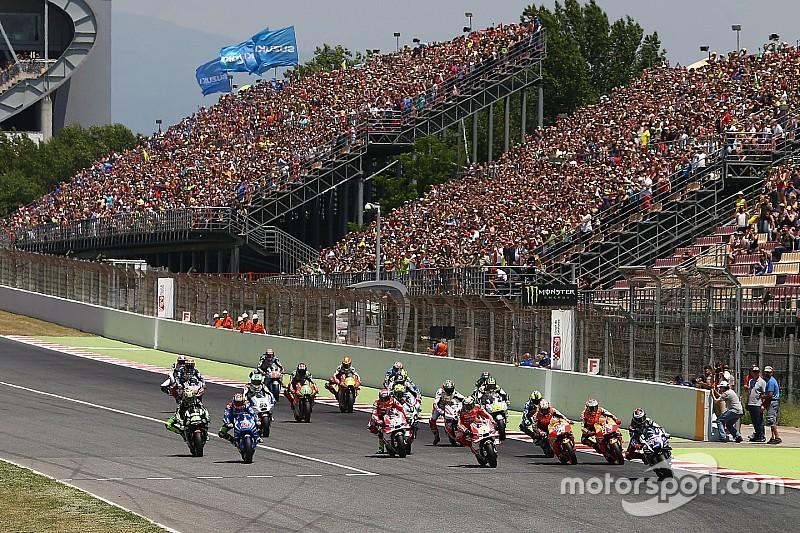 FIA e FIM mudam traçado do circuito de Barcelona