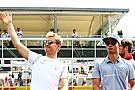 Rosberg también cree que su sustituto está entre Bottas o Wehrlein