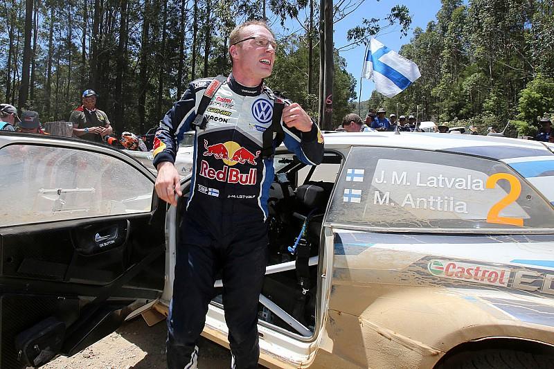 Руководителя Toyota не смутил слабый сезон Латвалы