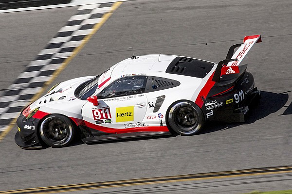 """Porsche розпочне """"майже з нуля"""" із середньомоторним 911"""