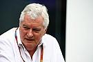 【F1】パット・シモンズ「3回フェラーリのアプローチを受けていた」
