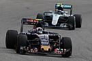 В Red Bull не відпускають Сайнса до Mercedes