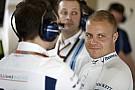 Williams може відпустити Боттаса в Mercedes