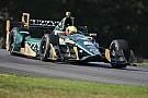 Пигот продолжит выступления в IndyCar