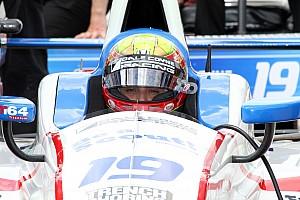 IndyCar Ultime notizie C'è anche Gabby Chaves tra i partecipanti della Race of Champions