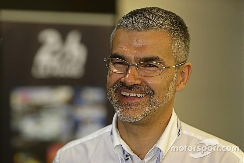 Audi bevestigt Gass als nieuwe baas van de autosportdivisie
