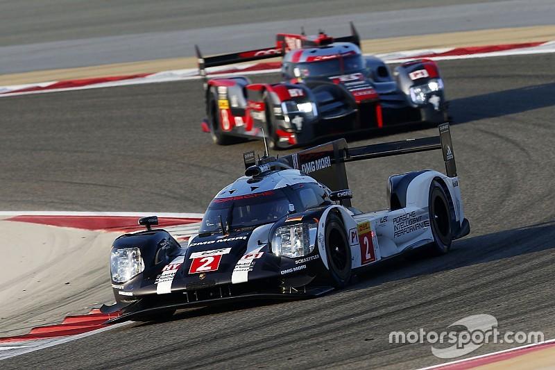 Видео: в Porsche на прощанье поблагодарили Audi
