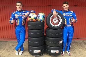 Formula 4 Noticias de última hora El FA Racing, equipo de Fernando Alonso, se une a la F4 española