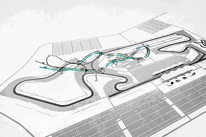 L'Ucraina presenta il progetto di un circuito per la Formula 1