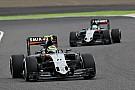 Force India 2016: дива продовжуються