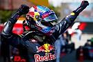 Bilan F1 2016 - Red Bull retrouve ses ailes